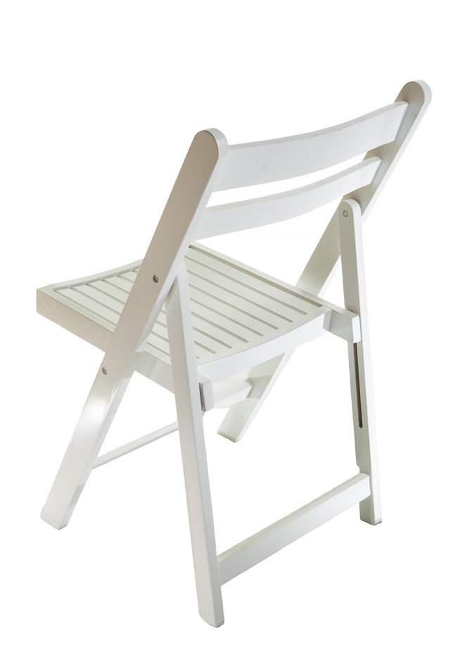 white wooden folding chairs for hire blue goose hire blue goose wedding event hire. Black Bedroom Furniture Sets. Home Design Ideas